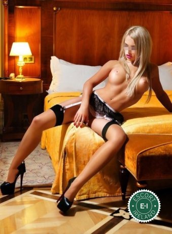 Book a meeting with Anastasia in Portlaoise today
