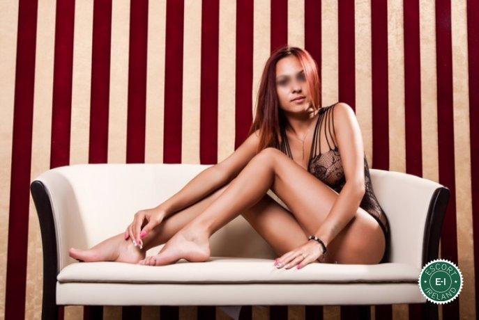 Adele Kenkel is a sexy German Escort in