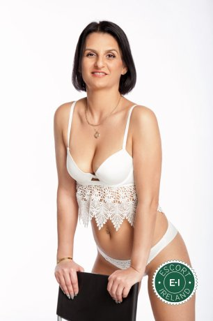 Anna is a very popular Russian Escort in Dublin 8