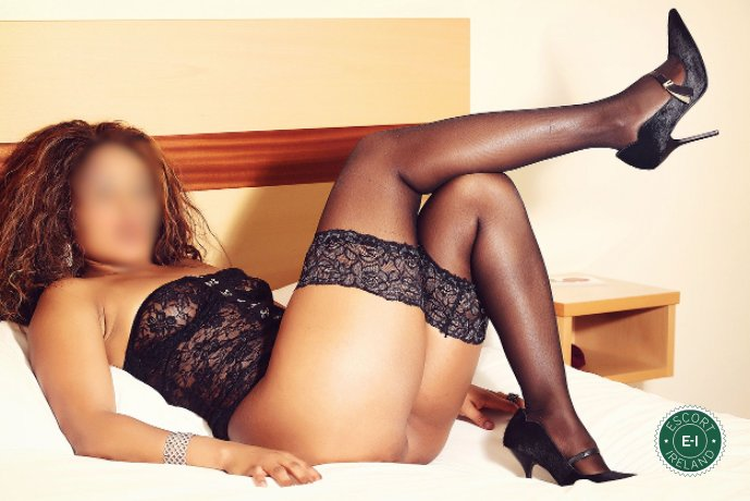 Bella is a hot and horny French Escort from Dublin 1