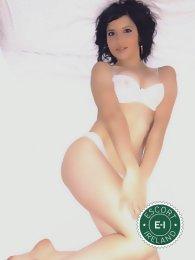 Jessica is a sexy Spanish Escort in Dublin 6