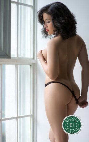 Vicky is a sexy Italian escort in Dublin 2, Dublin