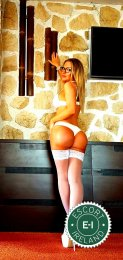 Anais 001 is a sexy English Escort in Dublin 6