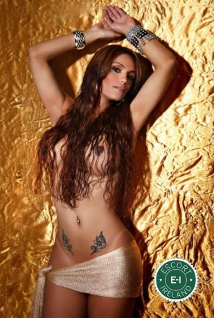 Meet the beautiful TS Patricia Telles in   with just one phone call