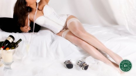 Jolie is a high class French Escort Dublin 4
