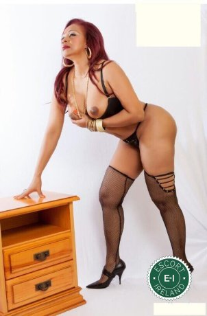 Mature Isabela is a sexy Colombian Escort in Monaghan Town