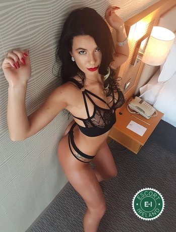 Paula is a hot and horny Italian escort from Cork City, Cork