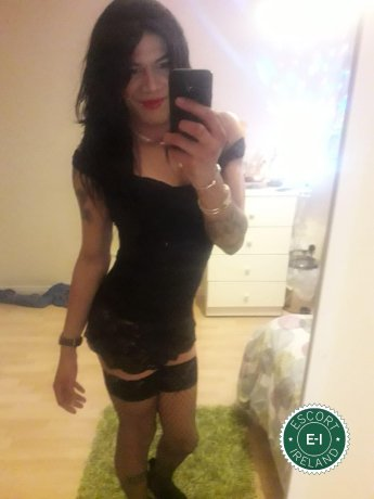 Meet TV Stacey in Galway City right now!