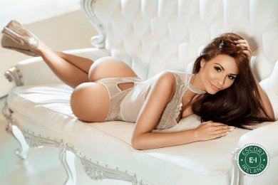 Meet the beautiful Katya in Dublin 2  with just one phone call