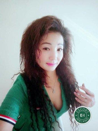 Helen is a sexy Chinese escort in Belfast City Centre, Belfast