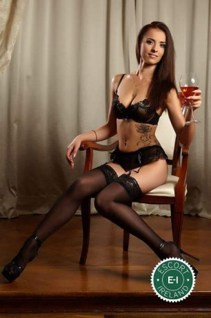 Spend some time with Anais in Limerick City; you won't regret it