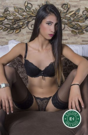 Sexy Alessia is a high class Turkish Escort Galway City