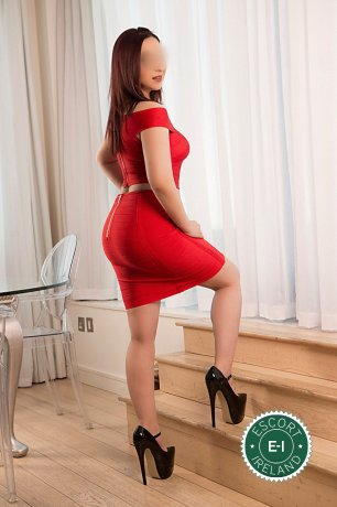 Spend some time with Adela in Belfast City Centre; you won't regret it