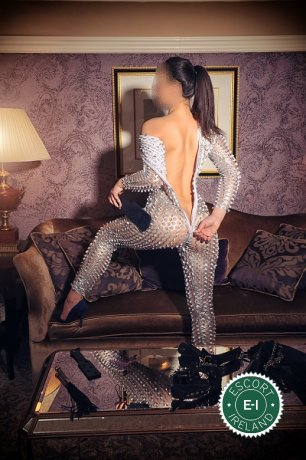 Mistress Diamond is a hot and horny Norwegian Domination from Dublin 18