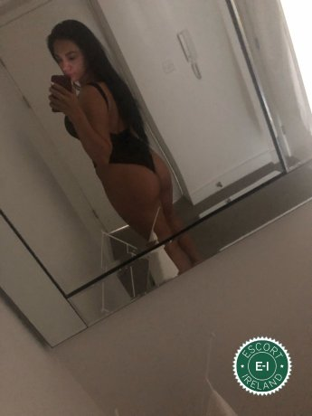 Anabell is a super sexy Italian Escort in Dublin 2