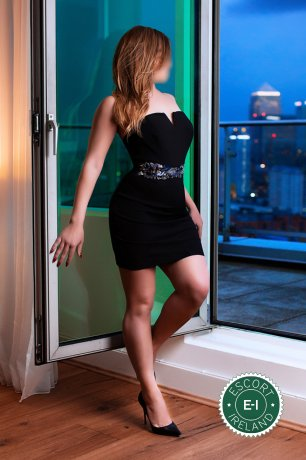 English Sophya is a high class English Escort Dublin 4