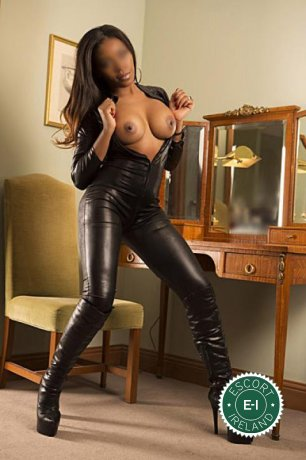 Ebony Wanda is a high class Jamaican escort Dublin 18, Dublin