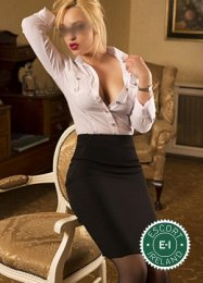 Meet the beautiful Patricia Moonlight in Dublin 18  with just one phone call