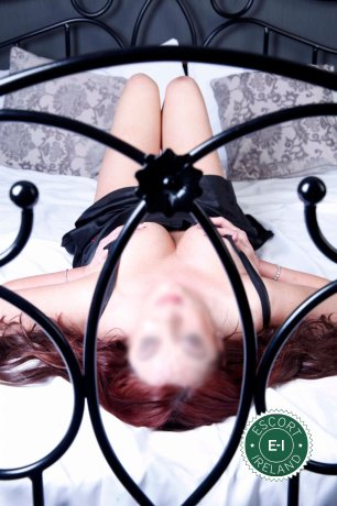 Spend some time with Irish Lovely Lucy in Dublin 15; you won't regret it