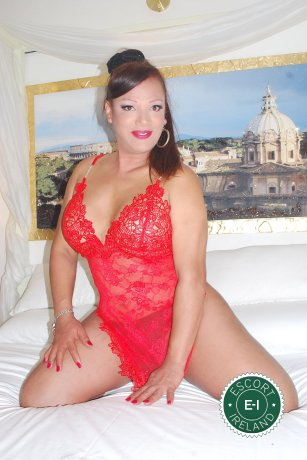 Hannah TS is a hot and horny Colombian Escort from Newry