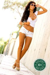 The massage providers in Cork City are superb, and Luly is near the top of that list. Be a devil and meet them today.
