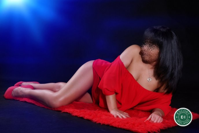 Ericka is a super sexy Hungarian Escort in Limerick City