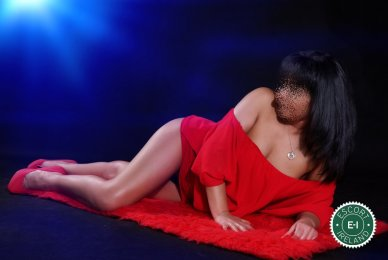 Spend some time with Ericka in Galway City; you won't regret it