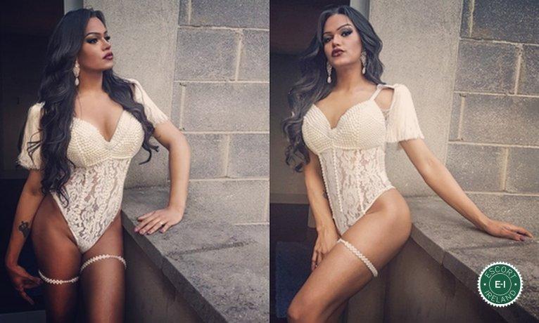 TV Lara Cristinny is a super sexy Brazilian Escort in