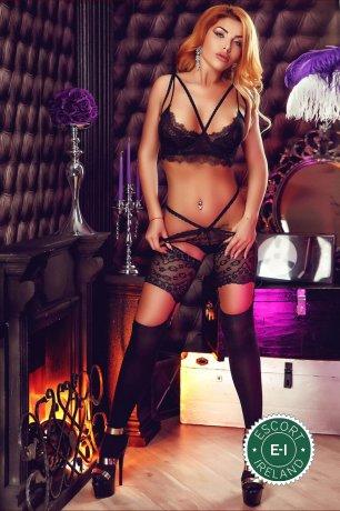 Nikol is a super sexy Spanish escort in Wilton, Cork