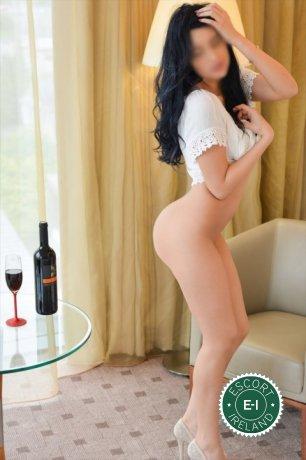 Vanessa is a hot and horny Czech escort from Dublin