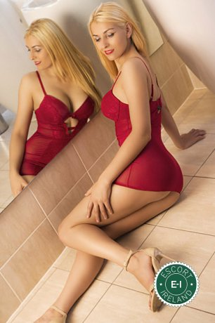 Jessica is a hot and horny Czech escort from Navan, Meath
