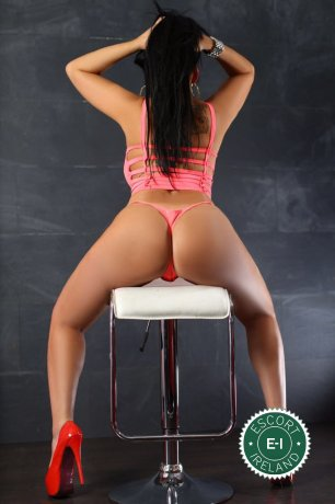 Kendra is a sexy Colombian Escort in Dublin 4