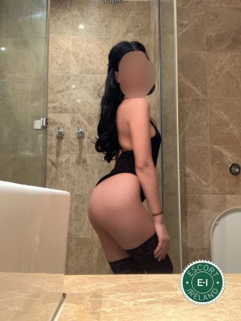 Stephanie is a sexy Spanish Escort in Dublin 18