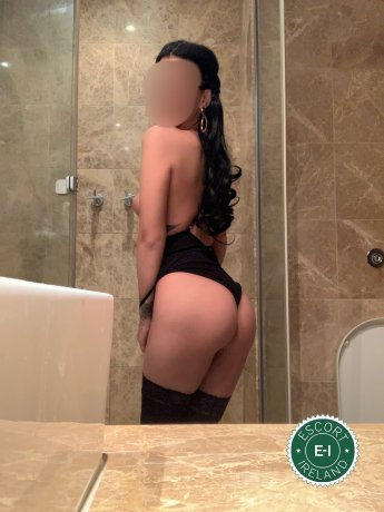 Stephanie is a very popular Spanish Escort in Dublin 18