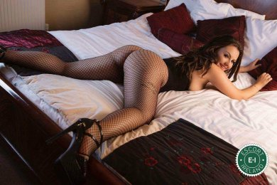 Keyla is a top quality Spanish Escort in Belfast City Centre