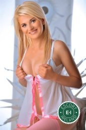 Sweet Melania is a sexy Swedish Escort in Tralee