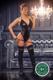 Mistress Federica is a high class Italian Domination Dublin 1