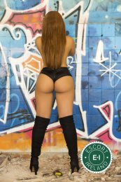 Book a meeting with Spicy Gabriela in Letterkenny today