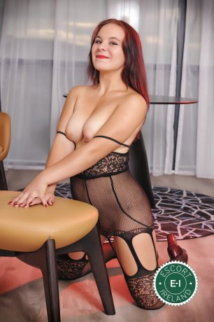 Meet the beautiful Aliz in Dublin 18  with just one phone call