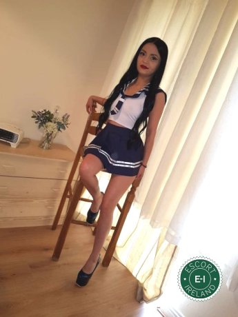 Khristine is a top quality Romanian Escort in Cork City