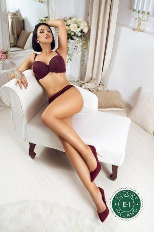 Amberbelle is a super sexy Spanish Escort in Dublin 2