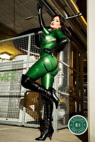 V.I.P TS Bianka Nascimento  is a high class Brazilian escort Dublin 8, Dublin