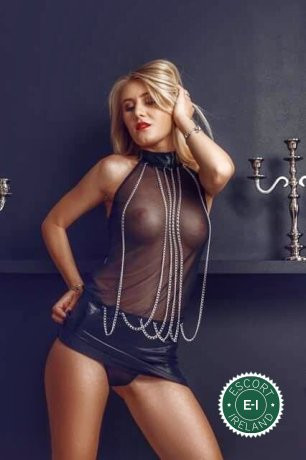Angelica is a sexy Spanish Escort in Galway City