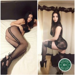 Meet the beautiful Marta  in Dublin 1  with just one phone call