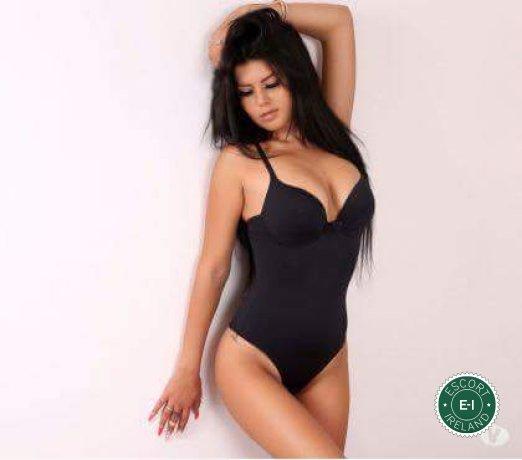 Anna is a super sexy Bulgarian Escort in