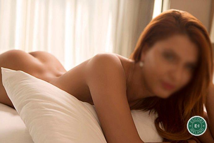 Alexia Montero is a super sexy Spanish escort in Dublin 18, Dublin