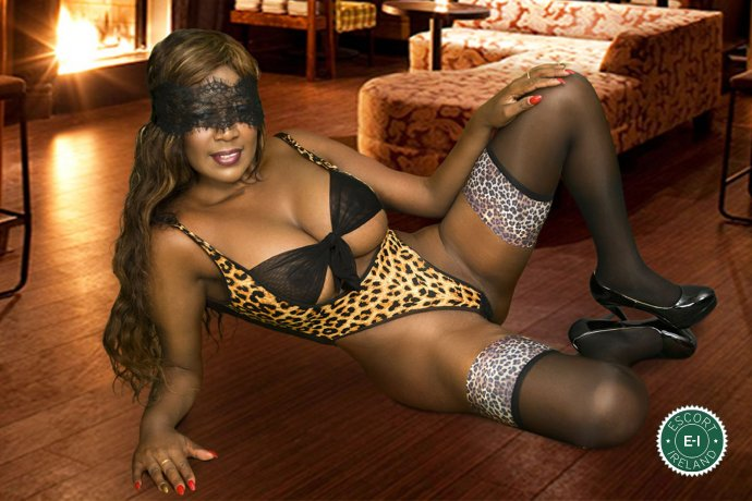 You will be in heaven when you meet Exotic Ebony massage, one of the massage providers in Dublin 9, Dublin