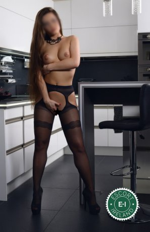 Spend some time with Liliana in Dublin 18; you won't regret it