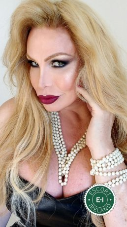 TS Brigitte Von Bombom is a hot and horny Italian dominatrix from Dublin 1, Dublin