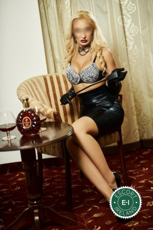 Spend some time with Goddess Elektra in Cork City; you won't regret it